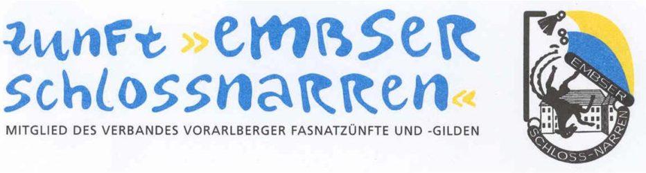 Zunft Embser Schlossnarren